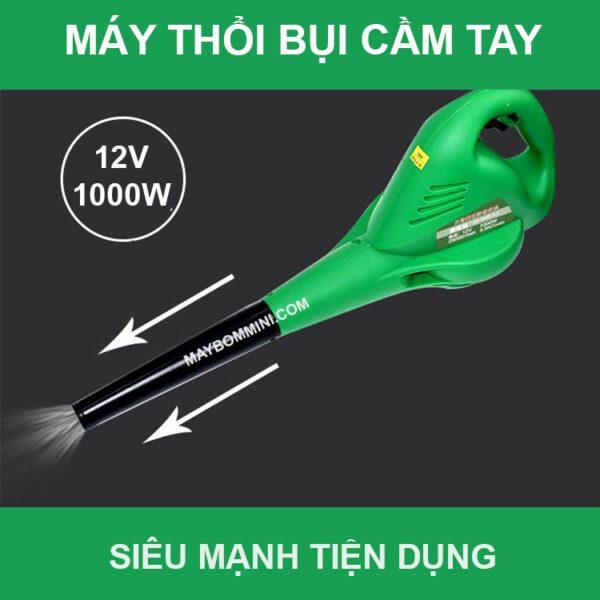 May Thoi Bui 12v