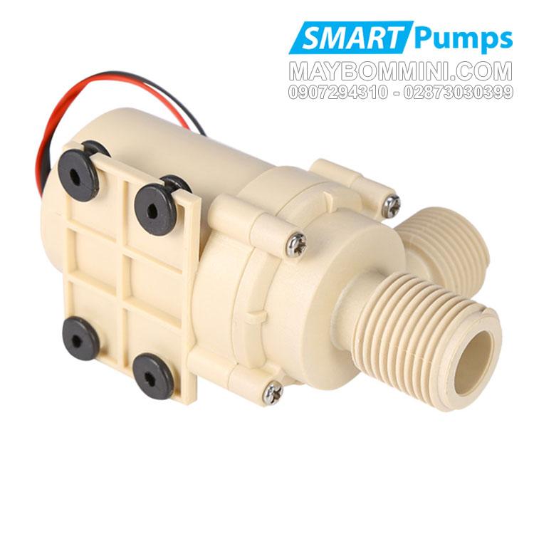 12V 24V Hot Cooling Water Circulation Pump