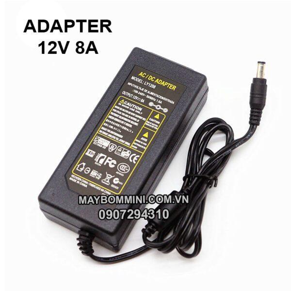 12v 8a Adapter