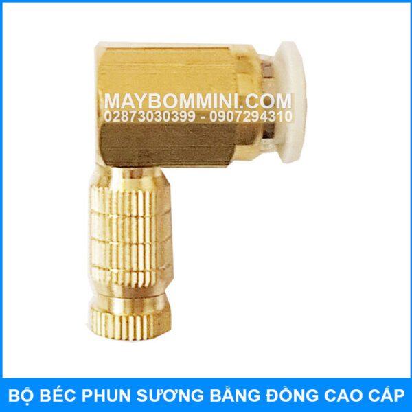 Bec Phun Suong Cuoi