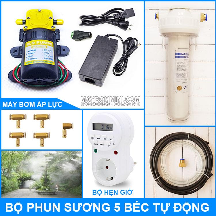 Bo Phun Suong 5 Bec Tu Dong