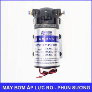 Bom Ap Luc Mini 24V 100G