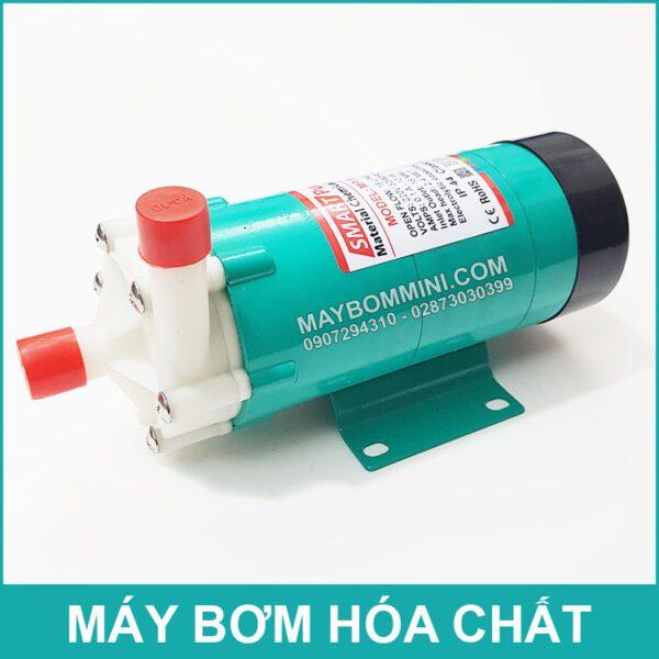 Bom Hoa Chat Va Thuc Pham 220v MP 15R