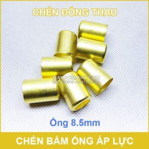 Chen Bam Ong Ap Luc Dong Thau