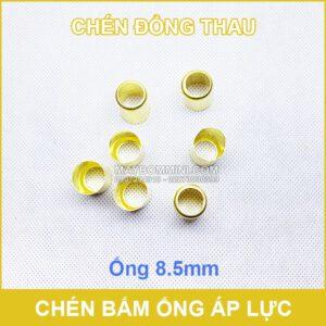 Chen Thau Bam Cost