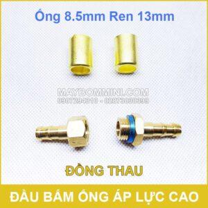 Cost Bam Ong Rua Xe Ap Luc Cao Dong Thau