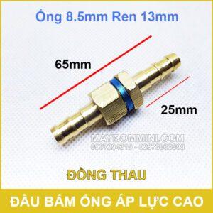 Dau Dam Ong Nuoc Ong Hoi Ap Luc Cao Gia Tot