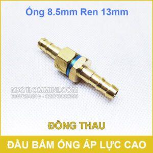 Dau Ren Noi Ong 8.5mm