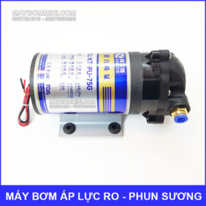 Kerter Pump RO 24V 75G