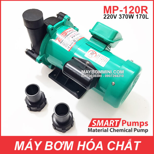 Magnetic Drive Water Pump MP 120R