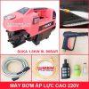 May Bom Ap Luc Cao 220V 1800W Suka Chinh Hang
