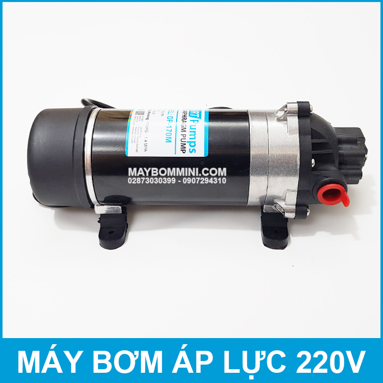 May Bom Ap Luc Dong 220v Gia Re Chat Luong 170M Smartpumps