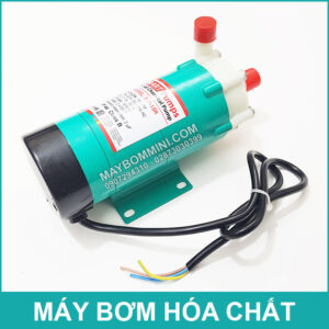 May Bom Axit An Mon 220v Smartpumps 15R