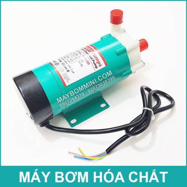 May Bom Axit An Mon 220v Smartpumps 15R