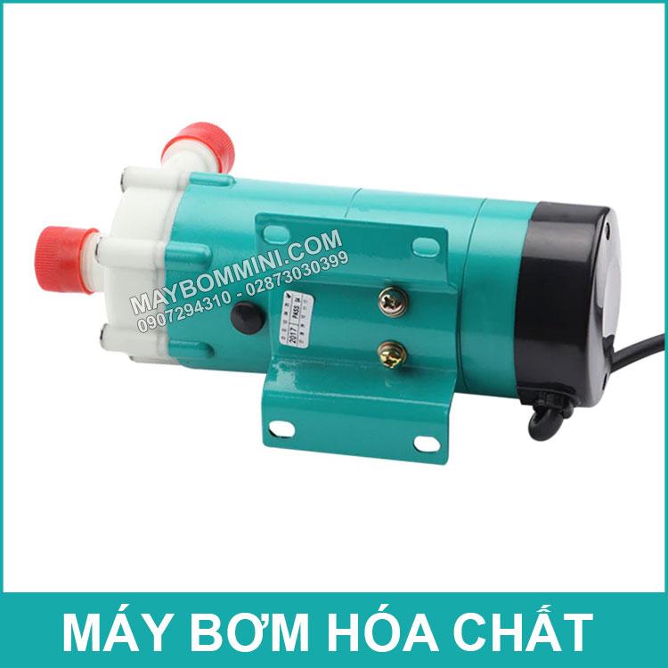May Bom Axit An Mon