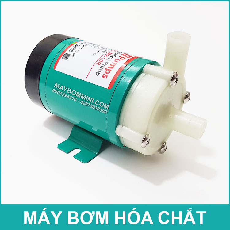 May Bom Ho Chat MP 10R Smartpumps