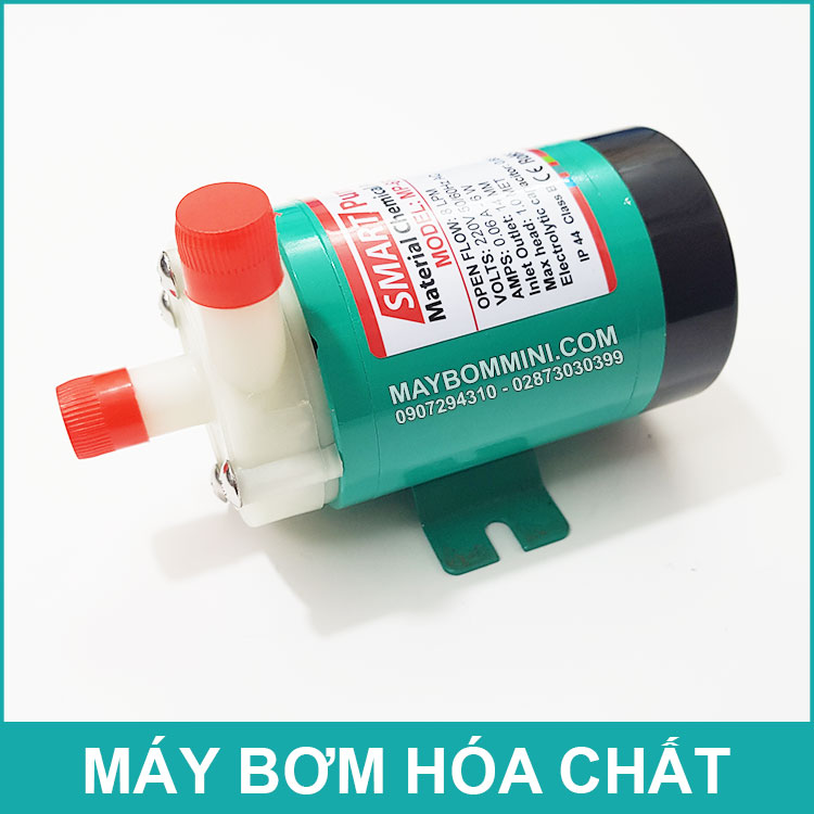 May Bom Hoa Chat 6R Chinh Hang