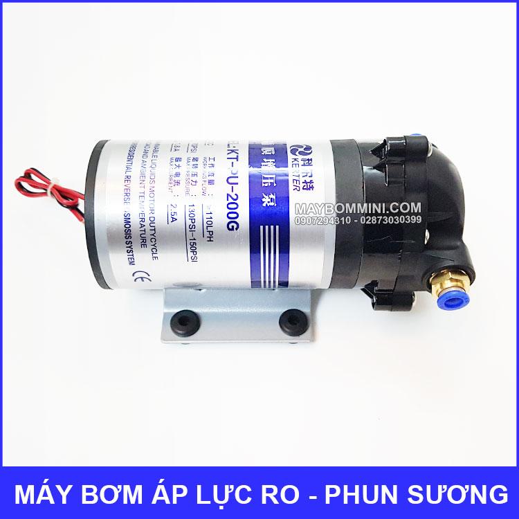 May Bom Phun Suong Chinh Hang Gia Re 200G