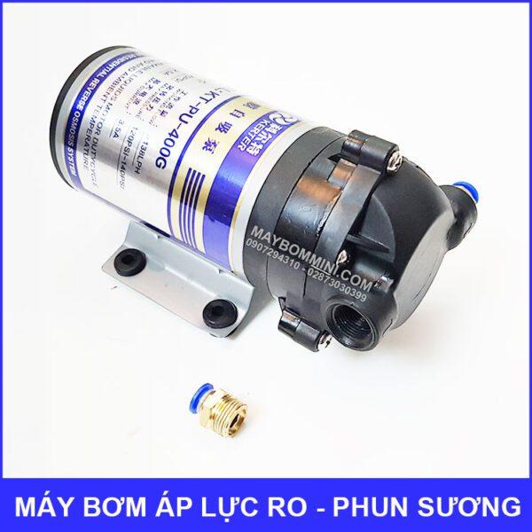 May Bom Phun Suong Tuoi Lan 400G 24V