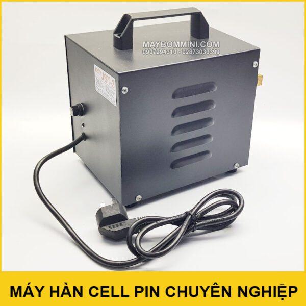 May Han Pin Chhuyen Nghiep JST 3