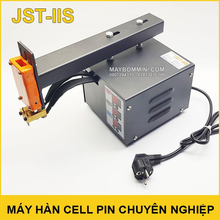 May Han Pin Gia Re JST IIS