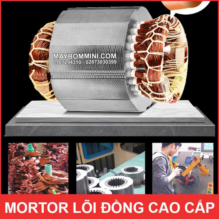 May Rua Xe Loi Dong Cao Cap