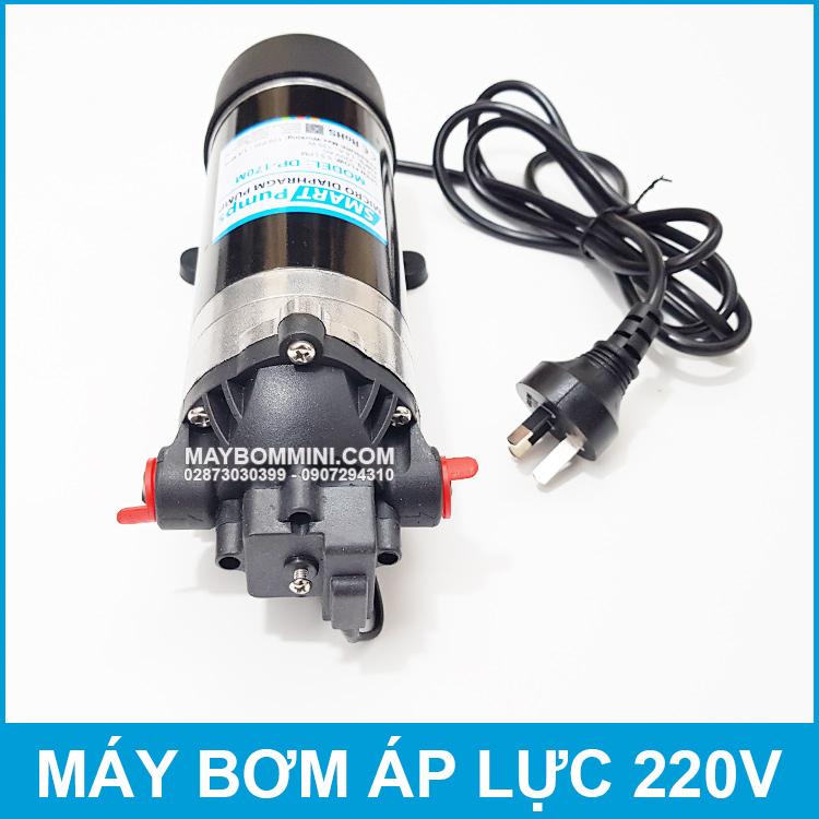 Micro Diaphragm Pump DP 170M 220V