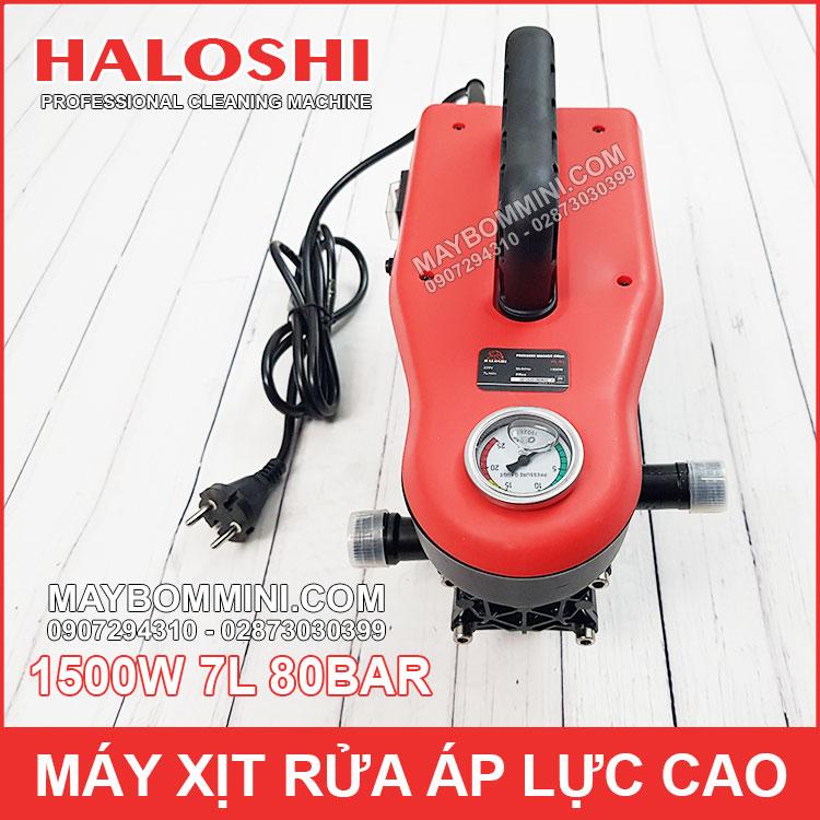 Phan Phoi May Rua Xe Haloshi
