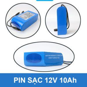 Pin Sac 12v 10ah