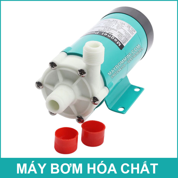 Pump 220V Magnetic Drive Water Pump