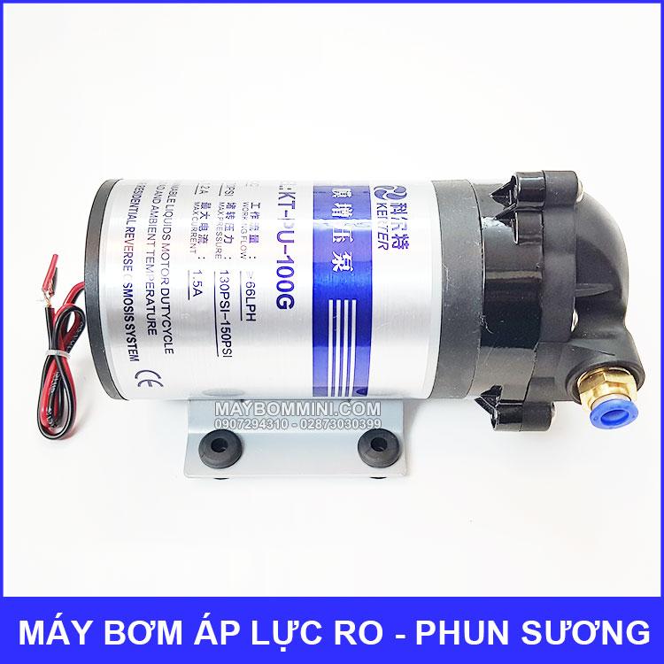RO Pump 24V 100G Kerter