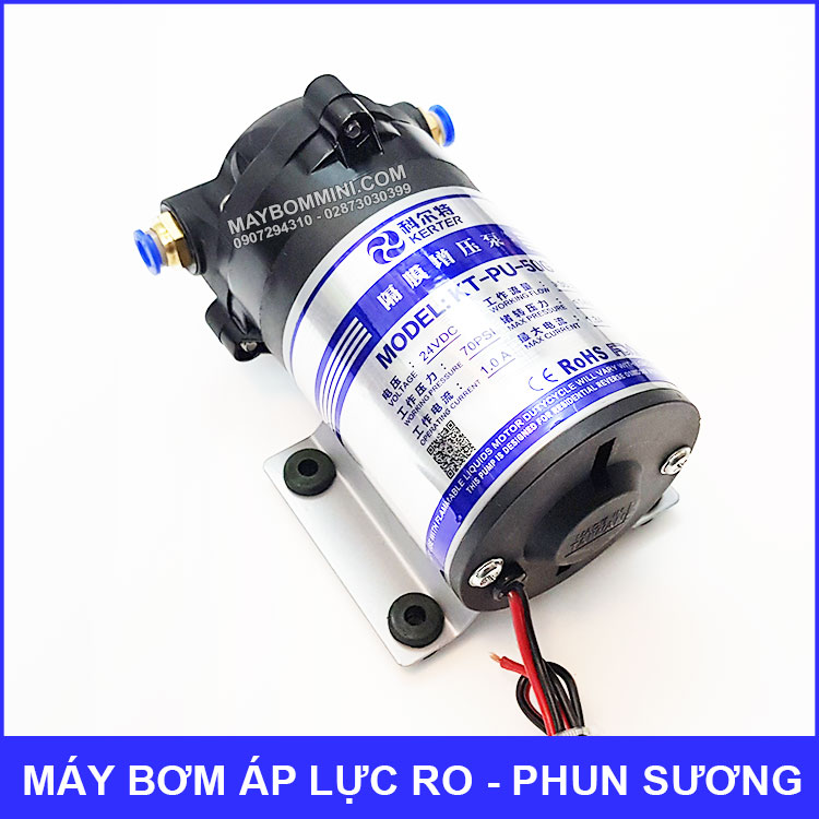 RO Pumps 24V 50G