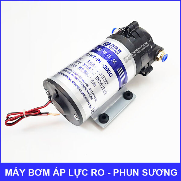 RO Pumps Water 24V 200G