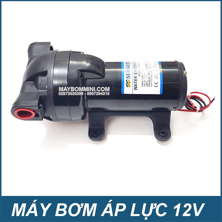 SURGEFLO Pump 12V FL200