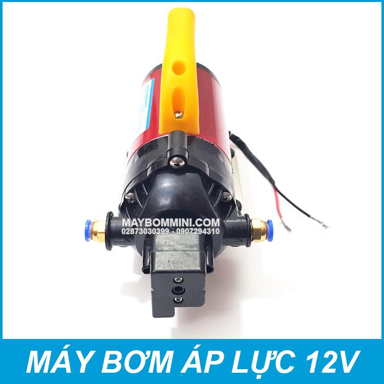Smarpumps Pumps 12V 120W GL120