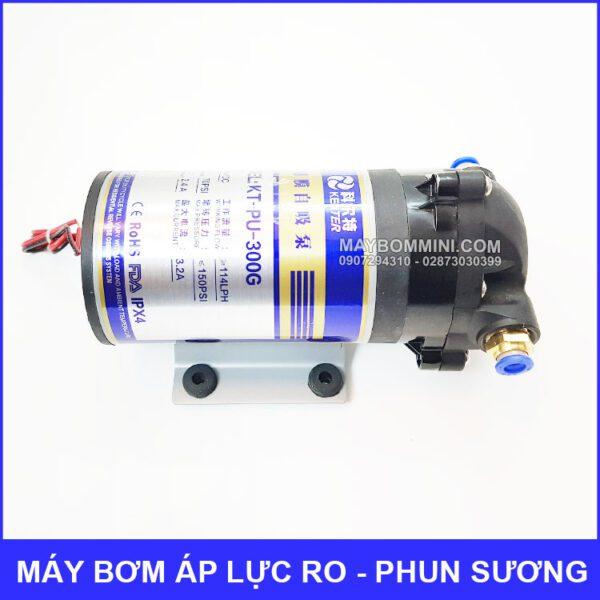 Water Booter Pump RO Kerter 24V 300G