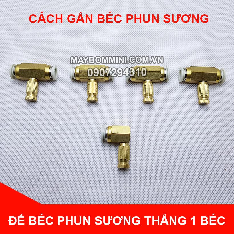 Ban Bec Phun Suong