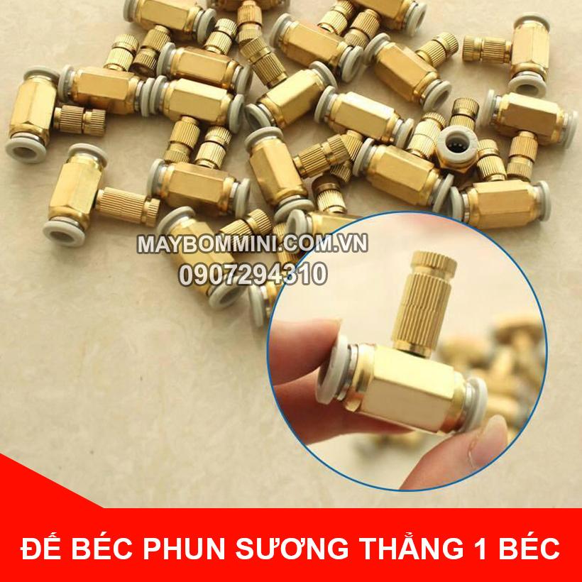 Ban May Phun Suong