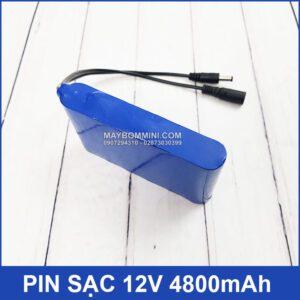 Ban Pin Sac 12v