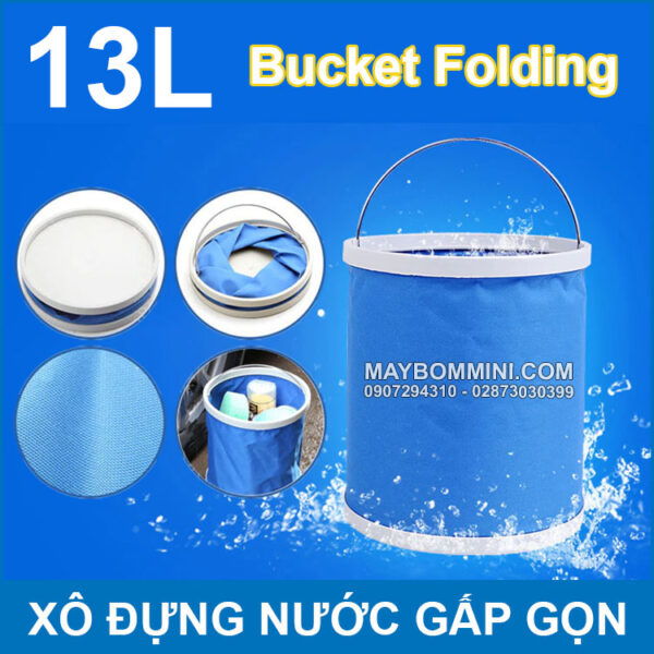 Ban Xo Dung Nuoc Gap Gon Gia Re