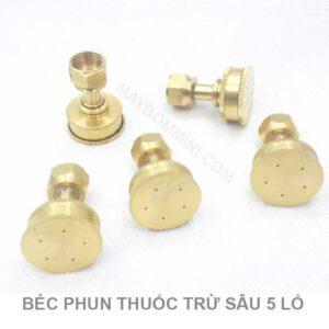 Bec Phun Thuoc Tru Sau 5 Lo