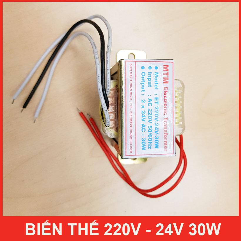 Bien Ap 220v Ra 24v 30w