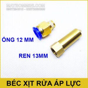 Bo Bec Xit 1 Tia Dong Thau Noi Nhanh 12mm
