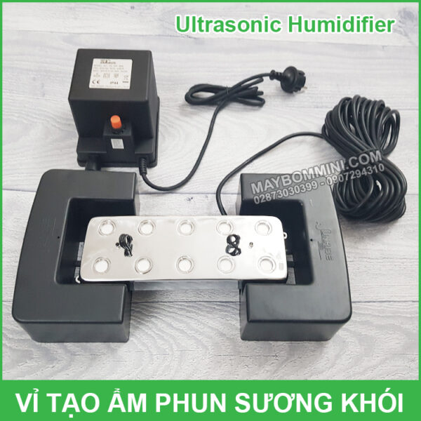 Bo Tao Khoi Thac Nuoc Ho Ca 10 Mat