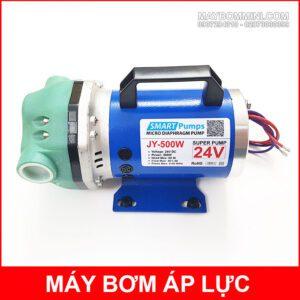 Bom Ap Luc 24v 50L