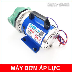 Bom Ap Luc 24v Luu Luong Lon