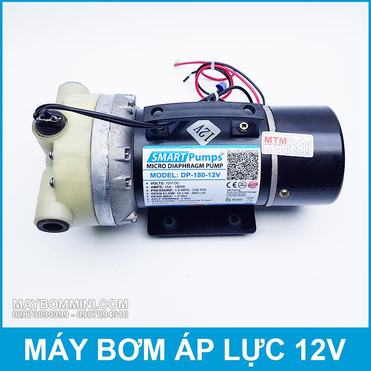 Bom Nuoc Mini DP 180 12V