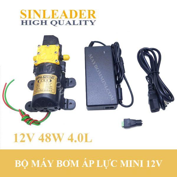 Bom Nuoc Mini Ap Luc 12v Cao Cap 1.jpg