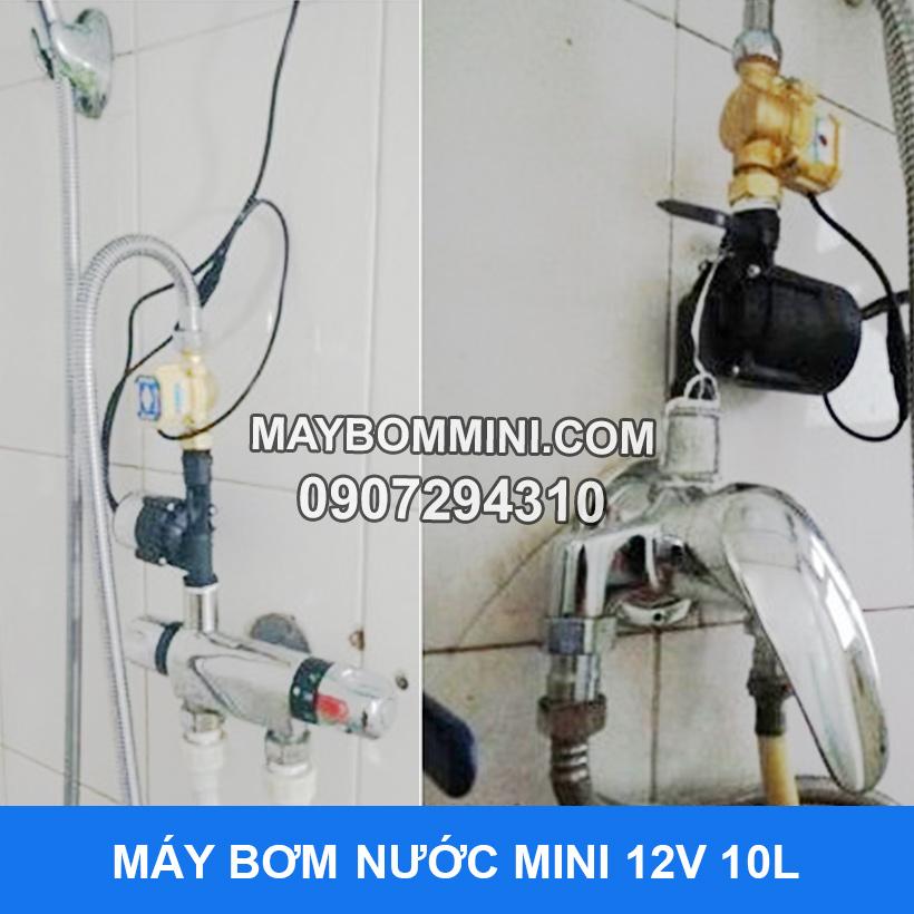 Cach Gan Tang Ap Gia Dinh Mini