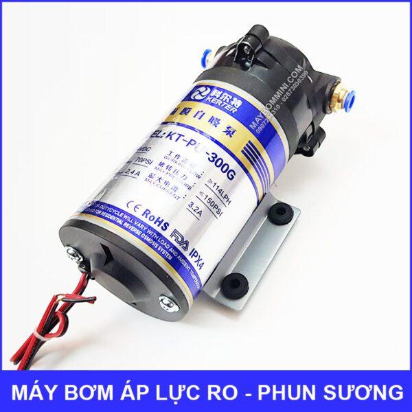 Chuyen Cung Cap May Bom RO 24V 300G